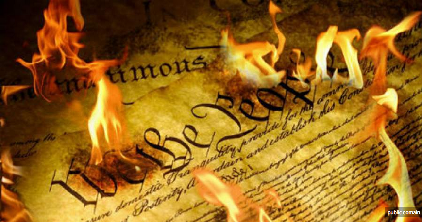 Image result for photos of us constitution