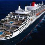 Cunards Queen Mary 2 Ocean Cruiseliner