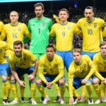 Sweden Football FIFA