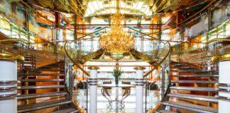 worlds top casino cruises
